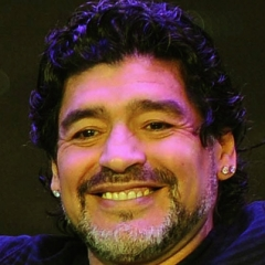 famous quotes, rare quotes and sayings  of Diego Maradona