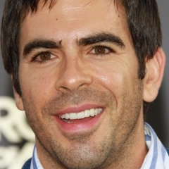 famous quotes, rare quotes and sayings  of Eli Roth