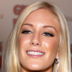 famous quotes, rare quotes and sayings  of Heidi Montag