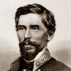 famous quotes, rare quotes and sayings  of Patrick Cleburne