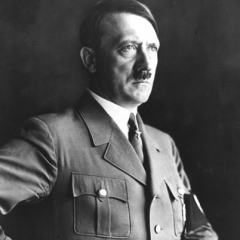 famous quotes, rare quotes and sayings  of Adolf Hitler