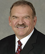 famous quotes, rare quotes and sayings  of Dan Dierdorf