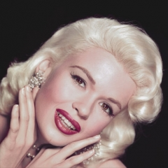 famous quotes, rare quotes and sayings  of Jayne Mansfield