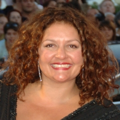 famous quotes, rare quotes and sayings  of Aida Turturro