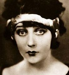 famous quotes, rare quotes and sayings  of Barbara La Marr