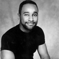famous quotes, rare quotes and sayings  of Eric Jerome Dickey
