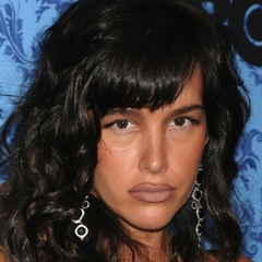 famous quotes, rare quotes and sayings  of Paz de la Huerta