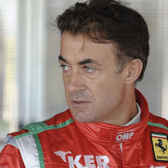 famous quotes, rare quotes and sayings  of Jean Alesi