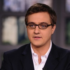 famous quotes, rare quotes and sayings  of Chris Hayes