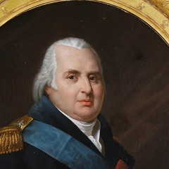famous quotes, rare quotes and sayings  of Louis XVIII of France
