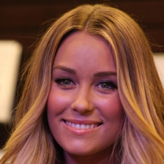 famous quotes, rare quotes and sayings  of Lauren Conrad
