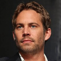 famous quotes, rare quotes and sayings  of Paul Walker