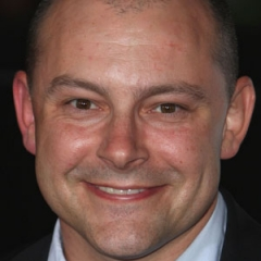 famous quotes, rare quotes and sayings  of Rob Corddry