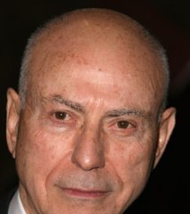 famous quotes, rare quotes and sayings  of Alan Arkin