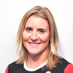 famous quotes, rare quotes and sayings  of Hayley Wickenheiser