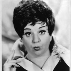 famous quotes, rare quotes and sayings  of Totie Fields