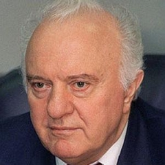 famous quotes, rare quotes and sayings  of Eduard Shevardnadze