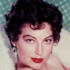 famous quotes, rare quotes and sayings  of Ava Gardner