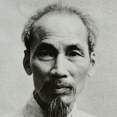famous quotes, rare quotes and sayings  of Ho Chi Minh