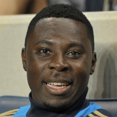 famous quotes, rare quotes and sayings  of Freddy Adu