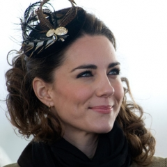 famous quotes, rare quotes and sayings  of Kate Middleton