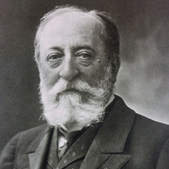famous quotes, rare quotes and sayings  of Camille Saint-Saens