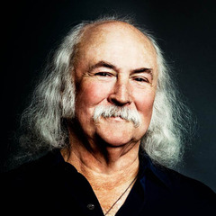famous quotes, rare quotes and sayings  of David Crosby