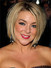 famous quotes, rare quotes and sayings  of Sheridan Smith
