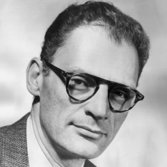 famous quotes, rare quotes and sayings  of Arthur Miller