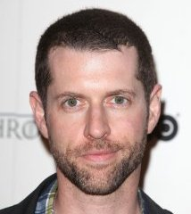 famous quotes, rare quotes and sayings  of D. B. Weiss