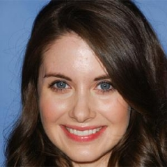 famous quotes, rare quotes and sayings  of Alison Brie
