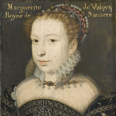 famous quotes, rare quotes and sayings  of Marguerite de Navarre