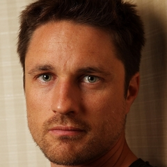 famous quotes, rare quotes and sayings  of Martin Henderson