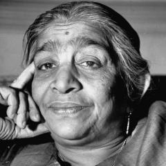 famous quotes, rare quotes and sayings  of Sarojini Naidu