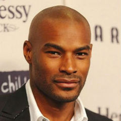 famous quotes, rare quotes and sayings  of Tyson Beckford