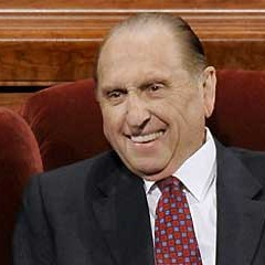 famous quotes, rare quotes and sayings  of Thomas S. Monson