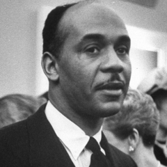 famous quotes, rare quotes and sayings  of Ralph Ellison