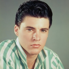 famous quotes, rare quotes and sayings  of Ricky Nelson