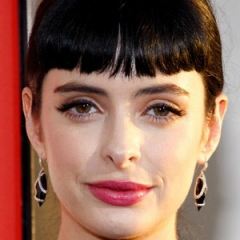 famous quotes, rare quotes and sayings  of Krysten Ritter