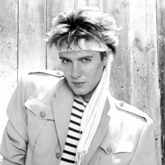 famous quotes, rare quotes and sayings  of Simon Le Bon