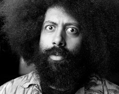 famous quotes, rare quotes and sayings  of Reggie Watts