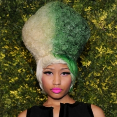 famous quotes, rare quotes and sayings  of Nicki Minaj