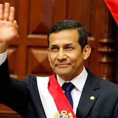 famous quotes, rare quotes and sayings  of Ollanta Humala
