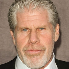 famous quotes, rare quotes and sayings  of Ron Perlman