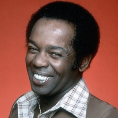 famous quotes, rare quotes and sayings  of Lou Rawls