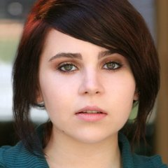 famous quotes, rare quotes and sayings  of Mae Whitman