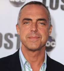famous quotes, rare quotes and sayings  of Titus Welliver