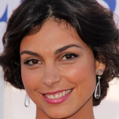 famous quotes, rare quotes and sayings  of Morena Baccarin