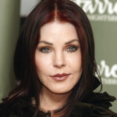 famous quotes, rare quotes and sayings  of Priscilla Presley