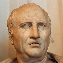 famous quotes, rare quotes and sayings  of Marcus Tullius Cicero